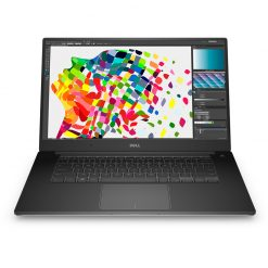 DELL Precision M5510 Touch Mobile Workstation