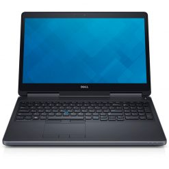 DELL Precision M7510 Mobile Workstation