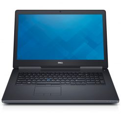 DELL Precision M7710 Mobile Workstation