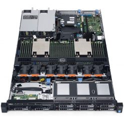 Dell PowerEdge R630 Rack Server