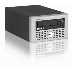 Dell PowerVault 110T 6Gb SAS External Tape Drive