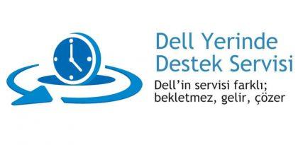 Dell Yerinde Destek Hizmeti