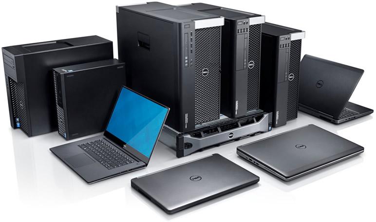 Dell Precision Ailesi