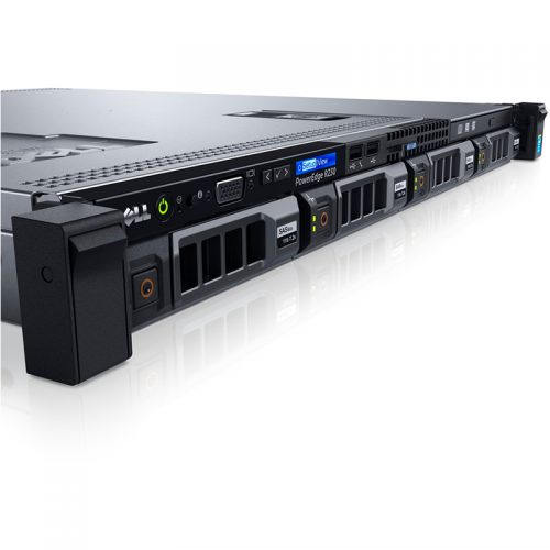 dell-poweredge-r230-rack-server
