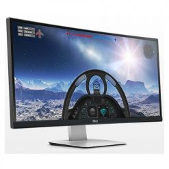 Dell UltraSharp 34 Kavisli Monitor U3415W