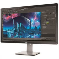 Dell UltraSharp 32 Ultra HD 4K Monitor UP3216Q