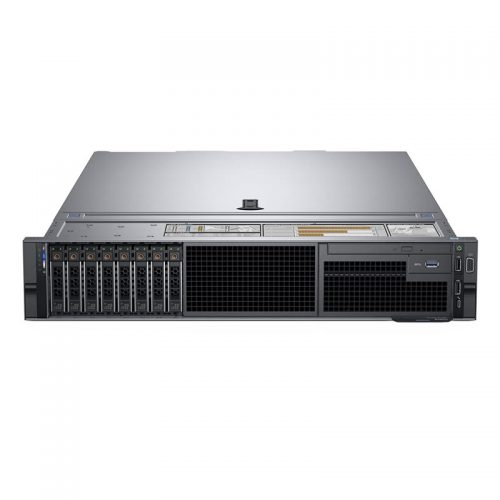 Dell EMC PowerEdge R740 Rack Server