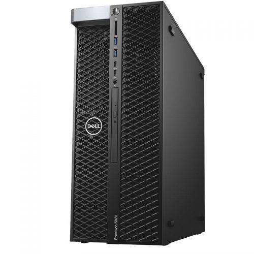Dell Precision T5820 Masaüstü İş İstasyonu