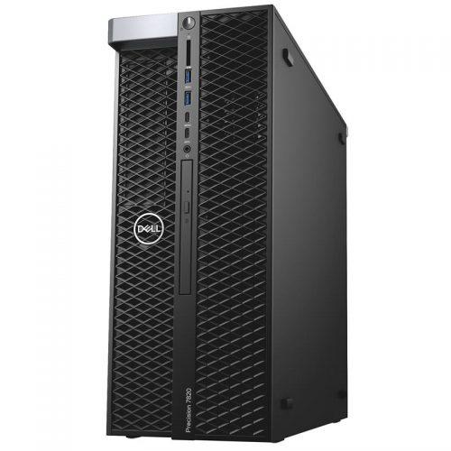 Dell Precision T7820 Masaüstü İş İstasyonu