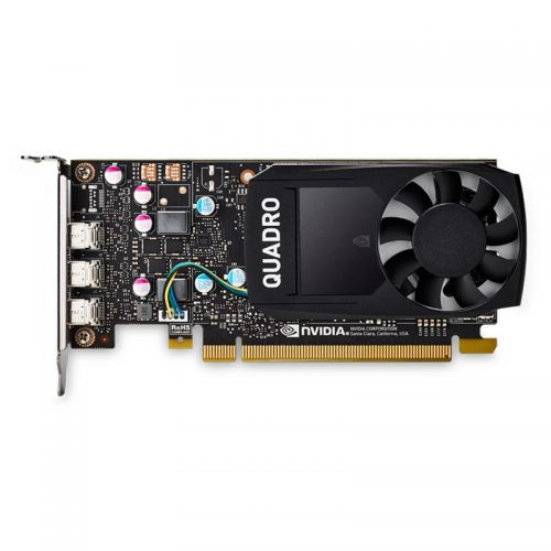 NVIDIA Quadro P400 Grafik Kartı