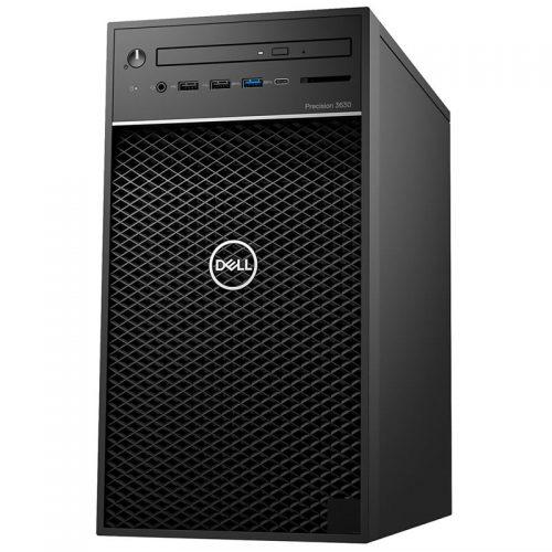 Dell Precision T3630 Masaüstü İş İstasyonu