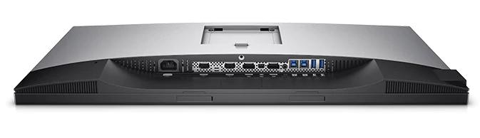 Dell UP2716D Portlar