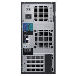 Dell-PowerEdge T140 Tower Server Arka