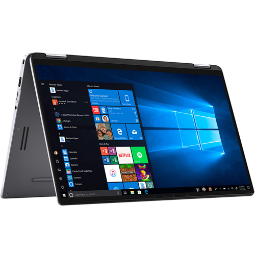 Dell Latitude7400-2in1 Notebook