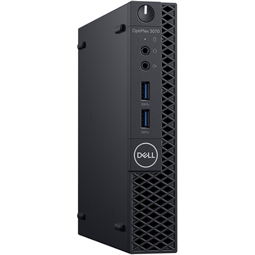 Dell Optiplex 3070 MFF PC