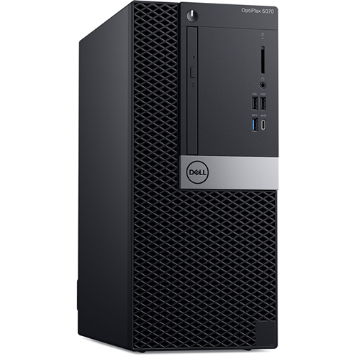 Dell Optiplex 5070 MT PC