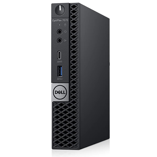 Dell Optiplex 7070 MFF PC