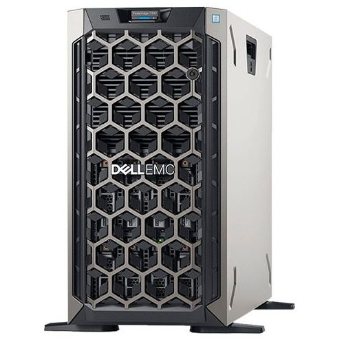 Dell PowerEdge T340 Tower Server